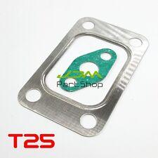 T25 T28 GT25 GT28 GT2876 GT3071R Turbo Inlet GASKET Stainless Steel gt2860 gt287