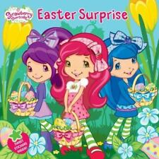 Strawberry Shortcake: Easter Surprise by Amy Ackelsberg (2011, Paperback)