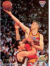 1994 HOUSTON CONVENTION Australia Sports Promo Card RC5: ANDREW GAZE