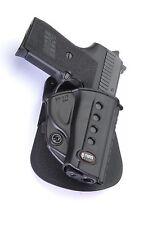 Fobus SG-239 Gürtel Holster Halfter Sig Sauer 239/9  / Bersa Ultra Compact 9mm