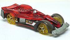 Hot Wheels Road Rocket 1995 Red