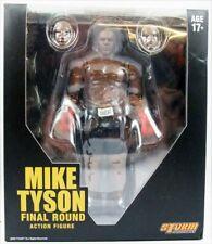 "Mike Tyson ""Final Round"" - Figurine articulée 17cm - Storm Collectibles"