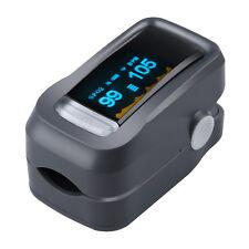 Pulsoximetru SPO2 Fingerpulsoximeter Oximeter Pulsmessgerät OLED