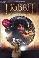 Eaglemoss * Der Zwerge von Thorin Bofur * figur & magazine hobbit lord of the ri