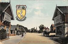 BR75132 hawkhurst highgate looking east chariot    uk