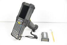 Symbol Motorola Zebra MC9190-G90SWEQA6WR Barcode Scanner Long Range Imager 2D