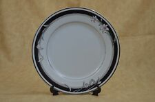 Kabuki Pattern by Nitto - Salad Plate