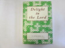 Good - Delight in the Lord a lesson book kindergarten children - Sister Elvis 19