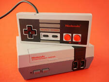 Official Nintendo NES Classic Mini Games Console with 30 built in games
