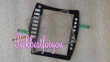Touch Screen + Membrane Keypad KUKA KRC4 00-189-002 KR C4 00-189-002  #H109D YD