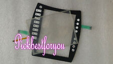 Touch Screen + Membrane Keypad For KUKA smartPAD KRC4 00-168-334,KRC4 #H144B YD