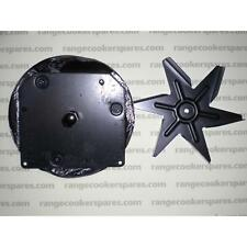 MERCURY OVEN FAN MOTOR AND MOUNTING PLATE A097769