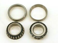 New Steering Stem Bearing Kit 69-78 CB 750 F A K & 75-76 GL 1000 Bearings#C226 B