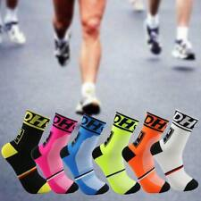 Riding Cycling Sport Socks Men Women Breathable Bicycle Footwear Outdoor 2018