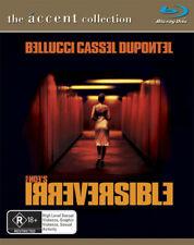 Irreversible [New Blu-ray] Australia - Import