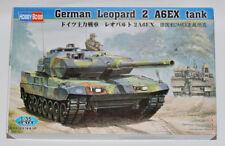 Hobbyboss 82403 1/35 German Leopard 2 A6EX MBT Plastic Model Armor Kit