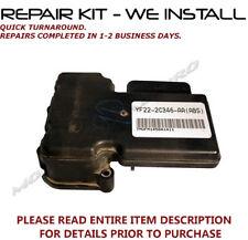1998-2003 FORD WINDSTAR - ABS PUMP CONTROL MODULE REPAIR KIT 98 99 00 01 02