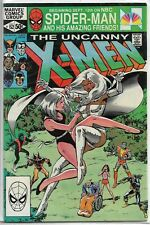 Uncanny X-Men U-PICK ONE #152,153 or 154 Marvel 1981 Issues PRICED PER COMIC