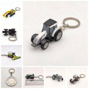 1:87 Scale UNIVERSAL HOBBIES UH Keyring Keychain Diecast Models Toys Gift
