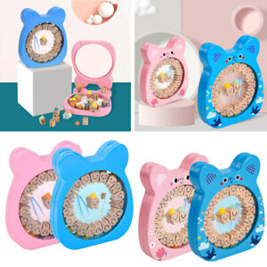 Baby Tooth Fairy Box Contains Collector Holder Storage for Girls Boy Kids