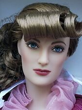 """Joan Crawford Tonner Mad About the Hat 16"""" Dressed Fashion Doll with Box"""
