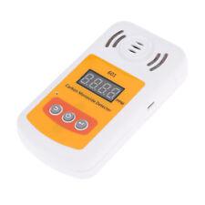 Portable Digital LCD Carbon Monoxide Detector CO Gas Meter Tester & Alarm I4T5