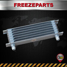 Universal Trust style 7 Rows Engine Transmission 10-AN AN10 Oil Cooler Oilcooler