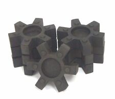 LOT OF 7 NEW LOVEJOY L-099 SPIDER COUPLING INSERTS L099