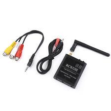 Boscam FPV 5.8G 600mW 32CH 5km Wireless AV RC832 Receiver+TS832 Transmitter Kit