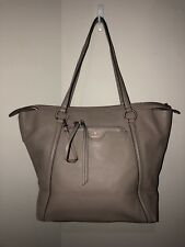 MIMCO Balsa Beige Handbag Tote with Pouch