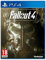 Fallout 4 (PS4) Brand NEW & SEALED - Super FAST & QUICK Delivery FREE