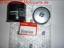 GL 1800 Goldwing SC47+SC79 Ölfilter-Kit original Honda NEU/NEW