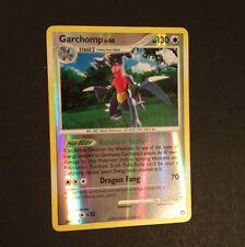 Pokemon Garchomp 9/123 Reverse Foil Mint (P253)