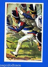 BATTAGLIE STORICHE -Ed. Cox- Figurina/Sticker n. 162 - GRANATIERI NAPOLEON. -New