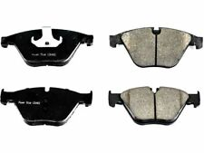For 2014-2016 BMW 528i Disc Brake Pad and Hardware Kit Front Power Stop 57951HZ