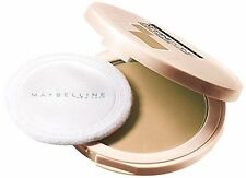 Maybelline Affinitone Perfecting and Protecting, Pressed Powder, 42-dark beige