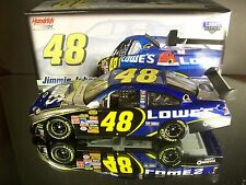 Rare Jimmie Johnson #48 Lowe's 2007 Chevrolet Impala COT MAC TOOLS CHAMP YEAR #2
