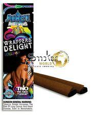 14 x 2 Stück Juicy© Blunt / Wrap / Zigarrenumblatt / Aromatisiert
