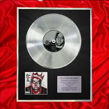 NOTORIOUS BIG DUETS  CD PLATINUM DISC VINYL LP FREE SHIPPING TO U.K.