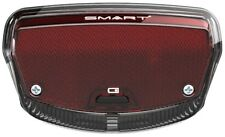 SMART LED-Batterierücklicht Taillight Fahrrad Rücklicht - rot
