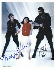 SUPERMAN 2 MARGOT KIDDER LOIS LANE JACK O'HALLORAN NON hand signed 6
