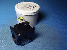 Leica Chroma Microscope Fluorescence Filter Cube YFP  500SPEC DMIRB / DMIRM DM