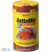 Tetra BettaMin Select-A-Food 1.34 oz FAST FREE USA SHIPPING