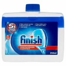 Finish Dishwasher Cleaner 250ml 1002115 - CPD54580