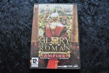 Glory of the Roman Empire PC Game