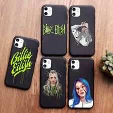 Bad Guy Billie Eilish Phone Case for iPhone 6 6S 7 8 Plus X XS Max XR 11 Pro amx