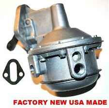 FUEL PUMP CORVETTE 1958 1959 1960 1961 1962 4 BARREL or CORVETTE FUEL INJECTION