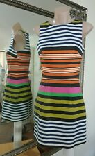 H&M candy dress.SzS/6-8.Has stretch. Lined bodice.VGC