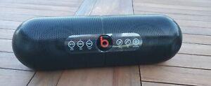 Beats XL by Dr Dre ( Black) Excellent working