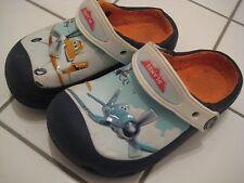 ★★ORIGINAL Crocs ★★ Disney Planes Pixar, gefüttert, Gr. 27-29 (10-11) ★★